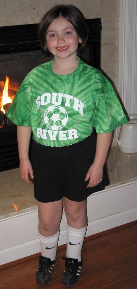 Soccer - Clinic Jersey